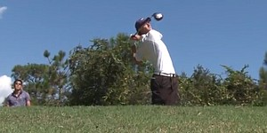 VIDEO: Day 2 at the Golfweek Div. III Fall Invite