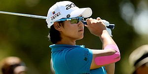 For Your Game: Yani Tseng