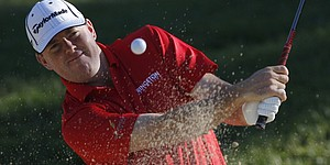 For Your Game: Robert Garrigus