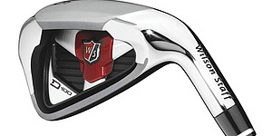 Demo Day 2013: Wilson Golf