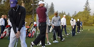 Video: Transamerica/WFG Western Intercollegiate recap