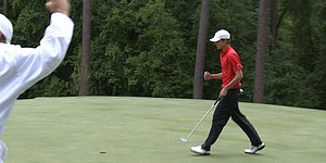 Video: Carson Young wins Junior Invitational