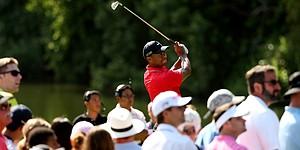 VIDEO: Take a tour of Tiger Woods' winning bag