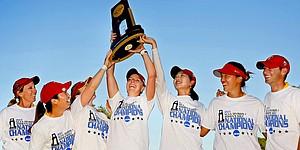 VIDEO: NCAA Women's Championship
