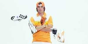 VIDEO: Rickie Fowler The Faas Lite and Faas Lite Mesh
