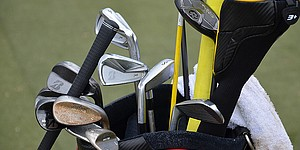 VIDEO: Take a tour of Brandt Snedeker's winning bag