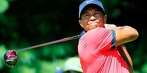 VIDEO: Take a tour of Tiger Woods' bag at Bridgestone