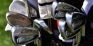 VIDEO: Take a tour of Jason Dufner's bag at PGA Championship