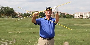 VIDEO: Low wedge shots, Marriott Golf Academy