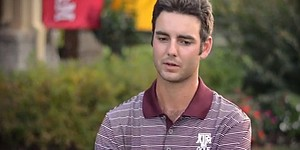 VIDEO: Dick's Collegiate Challenge, Ben Crancer