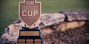 VIDEO: Dick's Collegiate Challenge Cup, Recap