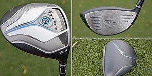 VIDEO: TaylorMade's new JetSpeed driver