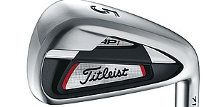 VIDEO: Titleist 714 AP1