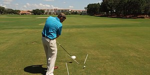 VIDEO: Fixing a slice, Marriott Golf Academy