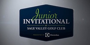 VIDEO: Junior Invitational at Sage Valley preview