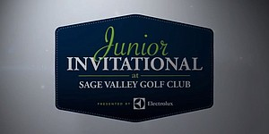VIDEO: Tournament recap, 2014 Junior Invitational