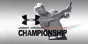 VIDEO: UA/Jordan Spieth Championship Recap
