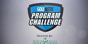 VIDEO: 2014 Golfweek Program Challenge recap