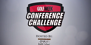VIDEO: 2014 Golfweek Conference Challenge, Day 1 recap