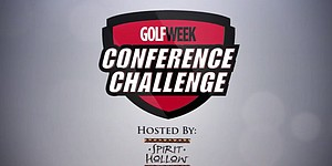 VIDEO: Golfweek Conference Challenge, Day 2