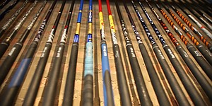 Club Champion: Upgrading shafts