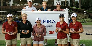 VIDEO: ANNIKA Intercollegiate (Recap)