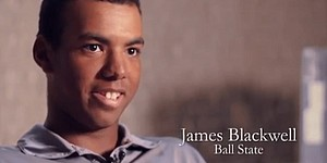 VIDEO: The James Blackwell story