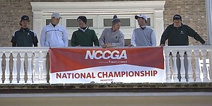 VIDEO: How is the NCCGA growing golf?