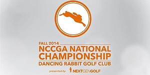 VIDEO: 2014 NCCGA National Championship recap