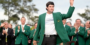 VIDEO: Bubba Watson's Masters commercial