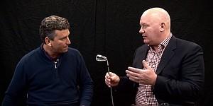 VIDEO: TaylorMade/Adams R15 and AeroBurner drivers, RSi irons