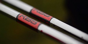 VIDEO: KBS wedge shafts for trajectory, spin