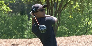 VIDEO: Viraj Madappa leads after two rounds at Sage Valley