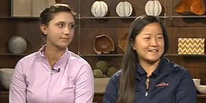 VIDEO: Vaughn, Chow appear on Good Morning Vail