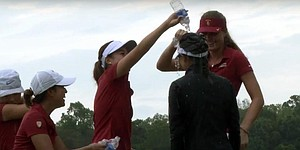 VIDEO: ANNIKA Intercollegiate, final round