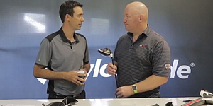 VIDEO: TaylorMade's Brian Bazzel breaks down M1 Driver