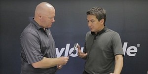 VIDEO: TaylorMade's Tomo Bystedt talks PSi irons