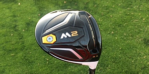 VIDEO: TaylorMade M2 Driver