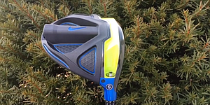 VIDEO: Nike Vapor Flex 440 Driver