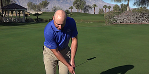 VIDEO: Marriott Golf Academy, putting rhythm