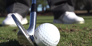 VIDEO: Marriott Golf Academy, low shots into the wind