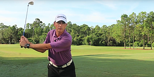 VIDEO: Marriott Golf Academy, dialing in your wedges