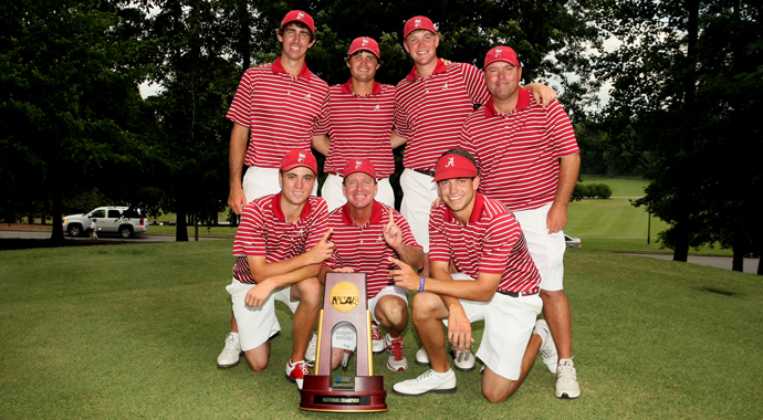 Our college golf experts – Lance Ringler and Cassie Stein – took a few moments to preview the 2014 spring season. Here are five questions including who will win the NCAA Championships and the Haskins and Annika Awards.