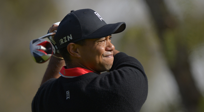 Along with victories, money and scoring average, another way to measure the strength of a golf season is total world ranking points. Tiger Woods won that category, too, but just barely over Henrik Stenson. A closer look reveals it was not really that close.