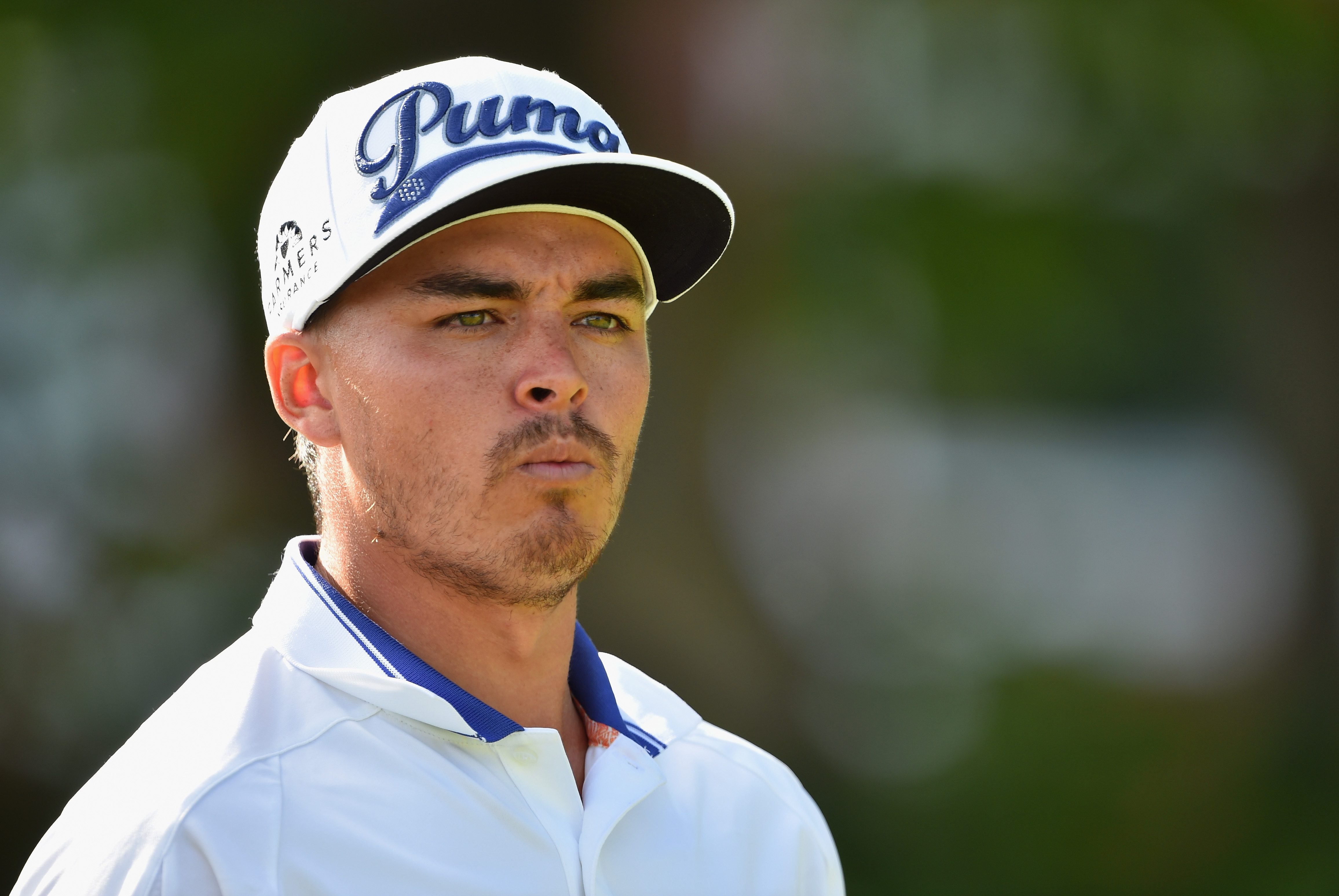 How Rich Is Rickie Fowler Net Worth Height Weight