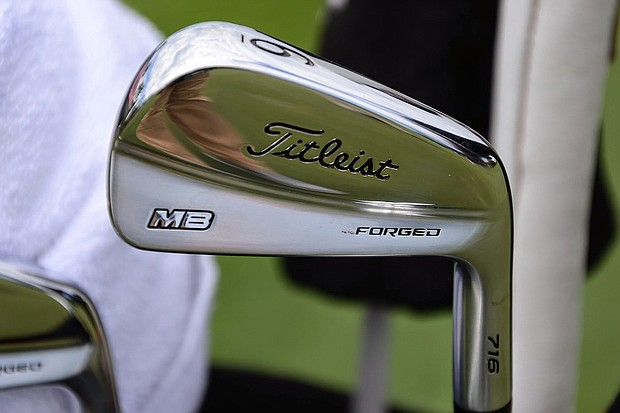 Titleist 716 MB Irons Preview